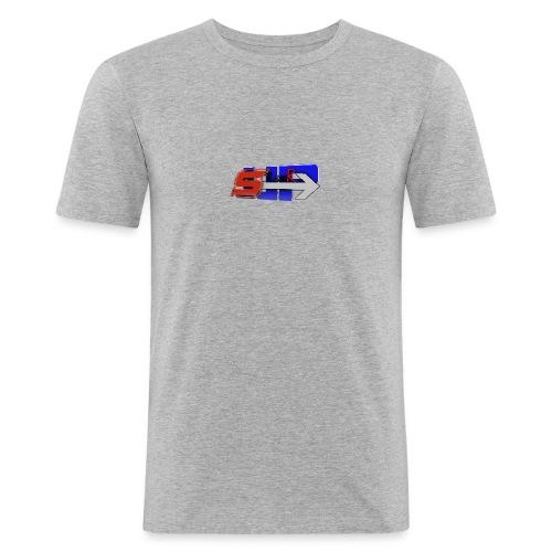 S JJP - T-shirt près du corps Homme