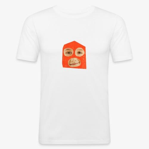 Abul Fissa - T-shirt près du corps Homme