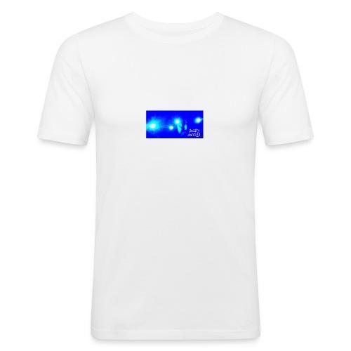 Scary Dancing 2 - Men's Slim Fit T-Shirt