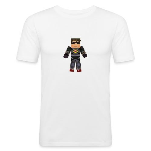 Carcasa Para Celular SM S4 - Camiseta ajustada hombre