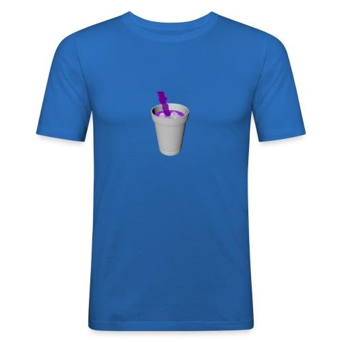 lean - Men's Slim Fit T-Shirt