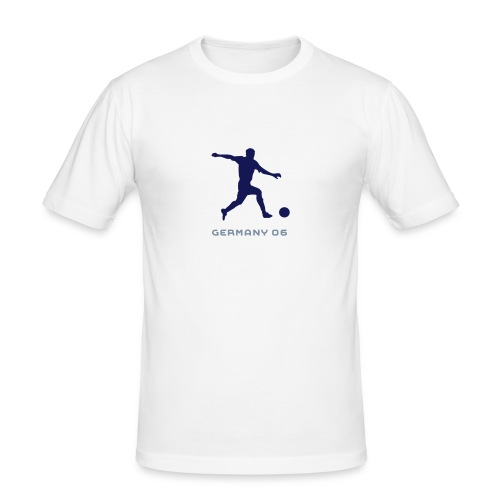 kickit 2 - Männer Slim Fit T-Shirt