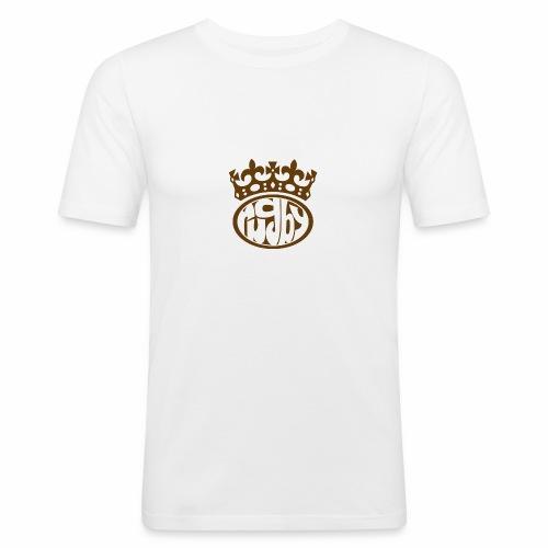 RTS2 png - Maglietta aderente da uomo