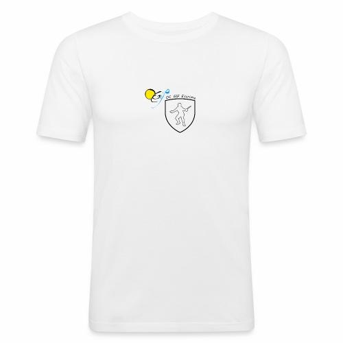 OC Gif Escrime - T-shirt près du corps Homme