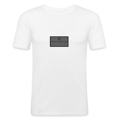 FREERUN ANGOULEME - T-shirt près du corps Homme