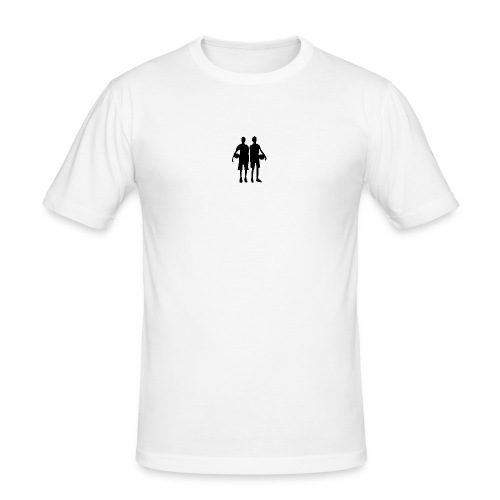 2Dudes - Men's Slim Fit T-Shirt