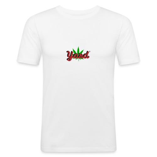 yard 420 - slim fit T-shirt