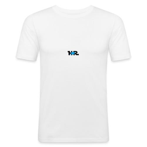 HzR Clothing - T-shirt près du corps Homme