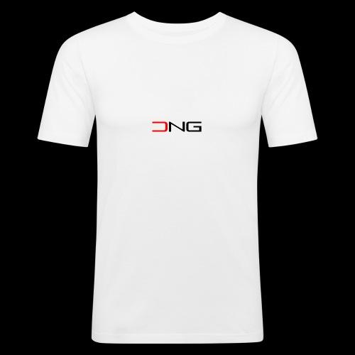 DarkNet Gamer Merchandise - Men's Slim Fit T-Shirt