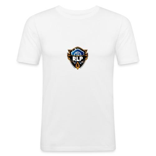 Rocket Liga Pro | Logo Style's - Camiseta ajustada hombre
