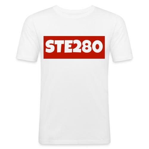 Women's Ste280 T-Shirt - Men's Slim Fit T-Shirt