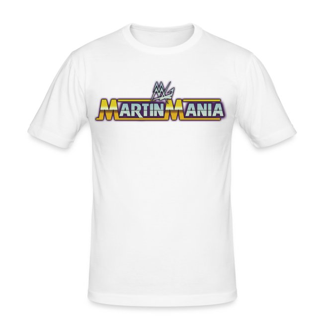 MartinMania1 png