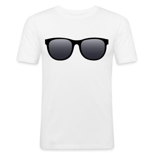 Ausländer - Männer Slim Fit T-Shirt