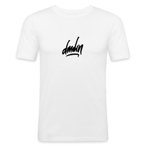 Demodern Design - DMDRN - Männer Slim Fit T-Shirt