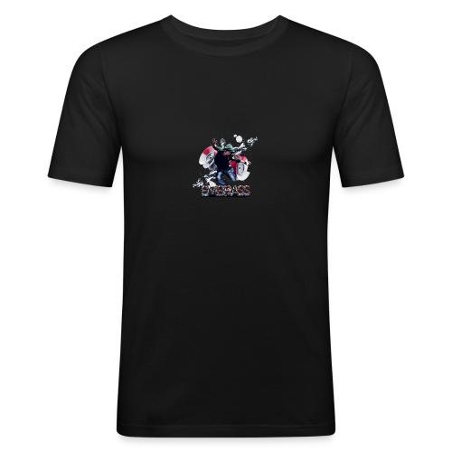 Pngtree music 1827563 - T-shirt près du corps Homme
