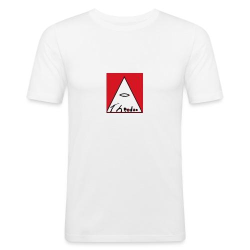 theodoo 1 - Slim Fit T-shirt herr
