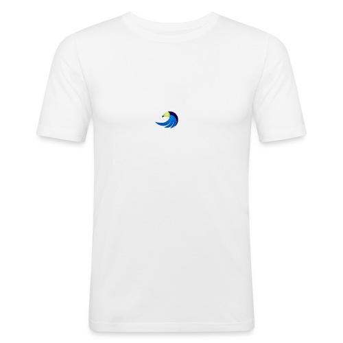 eagle - T-shirt près du corps Homme