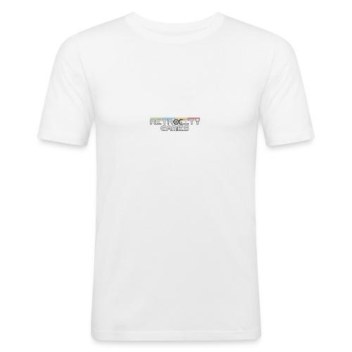 tasse officielle - T-shirt près du corps Homme