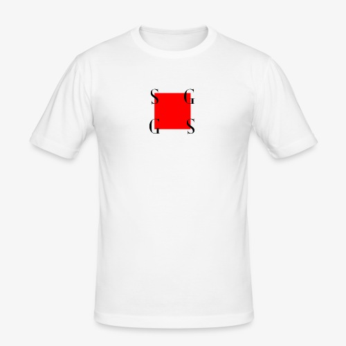 Modern Mag - slim fit T-shirt