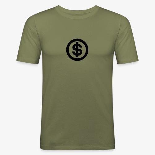 marcusksoak - Herre Slim Fit T-Shirt