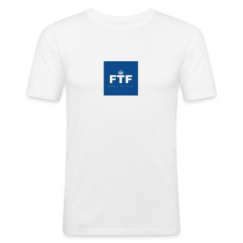 FTF ORIGINAL BASICS - Camiseta ajustada hombre