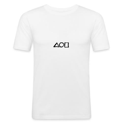 A.O.D - Men's Slim Fit T-Shirt