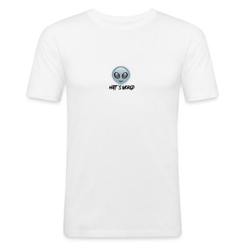 ALIEN T - SHIRT - Maglietta aderente da uomo