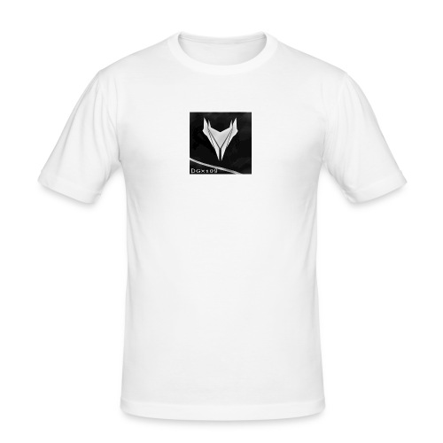 DGX Clan - Men's Slim Fit T-Shirt
