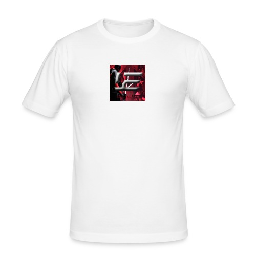 LZBLADE - Men's Slim Fit T-Shirt