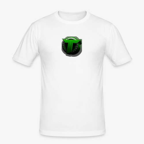 TEDS MERCHENDISE - Slim Fit T-skjorte for menn