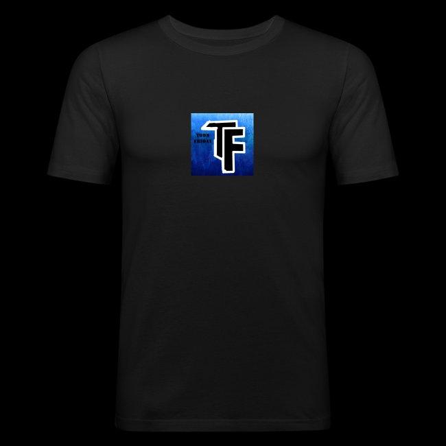 todd friday logo