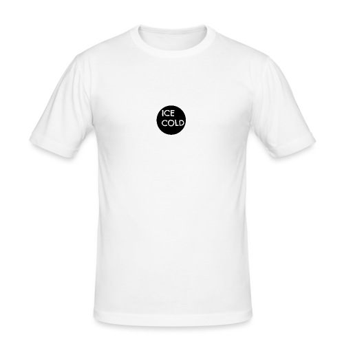 ICECOLD - Men's Slim Fit T-Shirt