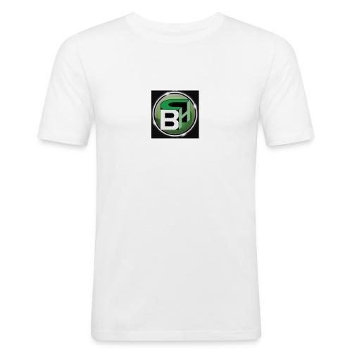 BC - Mannen slim fit T-shirt