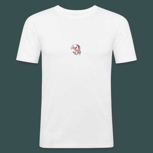 tigz - Männer Slim Fit T-Shirt