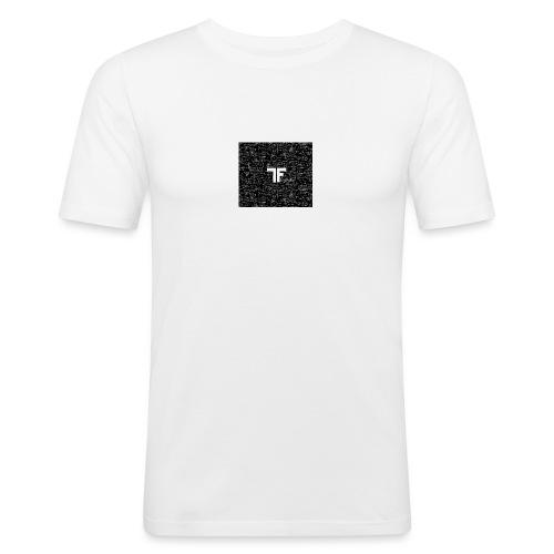 TF Edicion 5.0 - Camiseta ajustada hombre
