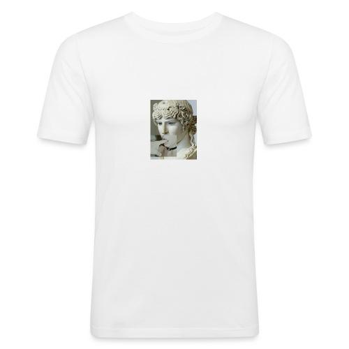 Bogini - Obcisła koszulka męska