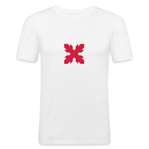 catalan full - T-shirt près du corps Homme