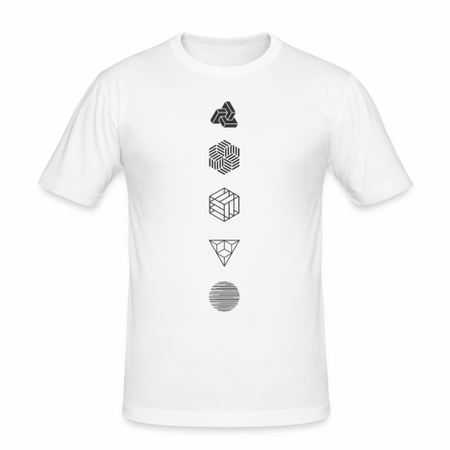 Mr. Project 0.1 - slim fit T-shirt