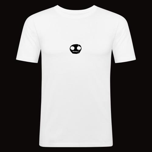 doll - Slim Fit T-shirt herr