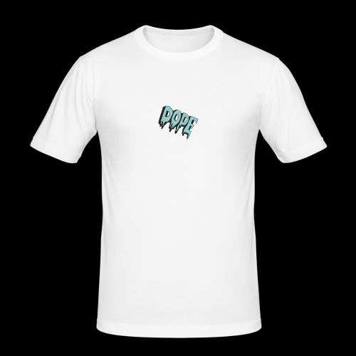 original - Obcisła koszulka męska