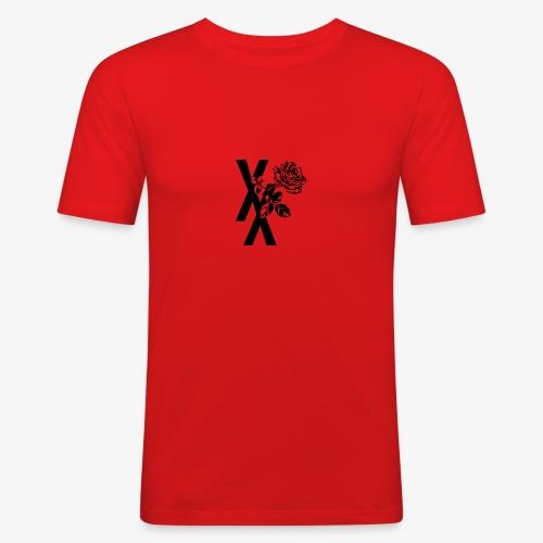EST19XX ROSE - slim fit T-shirt