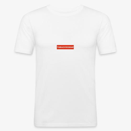 TVO MOTIV - Slim Fit T-shirt herr