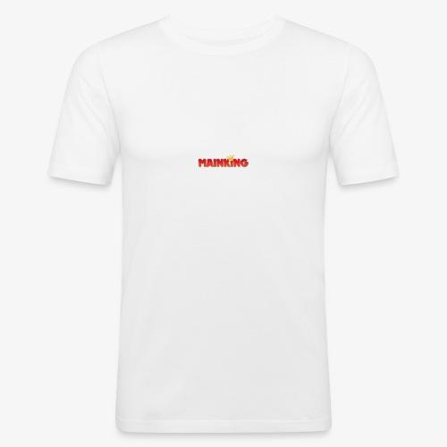 Mainking Knuffelhaas - slim fit T-shirt