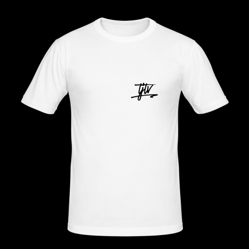 wag1 - Men's Slim Fit T-Shirt