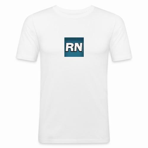 RafcoNator - Men's Slim Fit T-Shirt