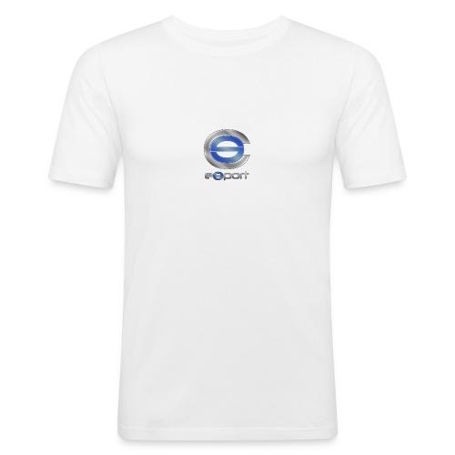 Clapse Esport - T-shirt près du corps Homme