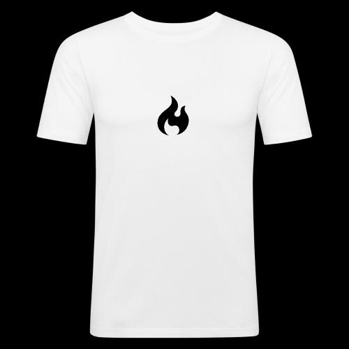 Merge Men's T-Shirt - Men's Slim Fit T-Shirt