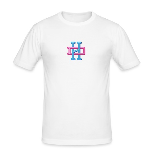 MONOGRAM - Men's Slim Fit T-Shirt