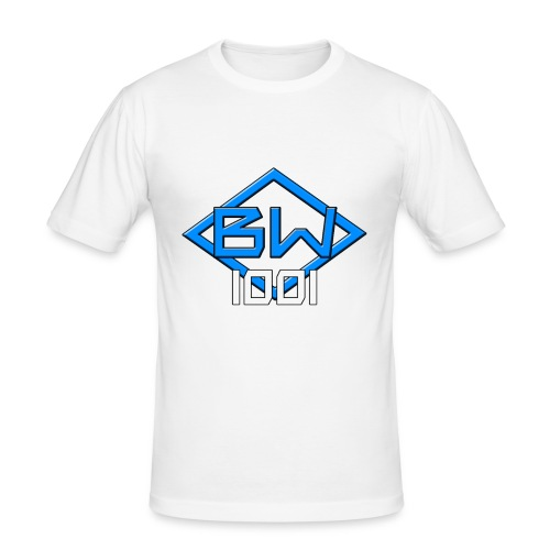 Popular branded products - Men's Slim Fit T-Shirt