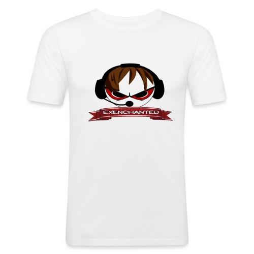 ExEnchanted - Men's Slim Fit T-Shirt